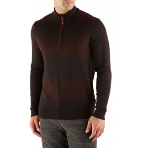 Smartwool Men's Kiva Ridge Half-Zip Sweater